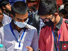 Coronavirus - Delhi Asks Centre To Pass Class 10, 12 Students Based On Internal Exams