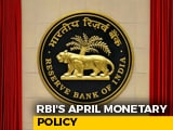 "Video : ""COVID-19 Hangs Over Future Like A Spectre"": RBI Amid Lockdown"