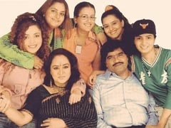 """<i>Hum Paanch</i> Star Ashok Saraf """"Didn't Even Know"""" The Show Is Being Rerun"""