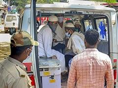 महाराष्ट्र: मस्जिद में रह रहे म्यांमार के आठ नागरिकों के खिलाफ एफआईआर दर्ज