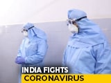 Video : 505 Coronavirus Cases In India In 24 hours, 3,577 Cases So Far