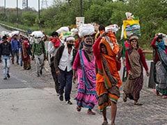 शिवराज सरकार ने दूसरे राज्यों में फंसे मध्य प्रदेश के मजदूरों की वापसी के लिए जारी किया Helpline नंबर