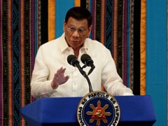 """Shoot Them Dead"": Philippines President Warns COVID-19 Lockdown Violators"