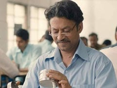 """It Is A Personal Loss"": Irrfan Khan's <I>The Lunchbox</I> Co-Star Nimrat Kaur Pays Her Tribute To The Actor"