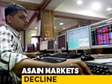 Video : Asian Shares Dip Amid Doubts Over Coronavirus Drug
