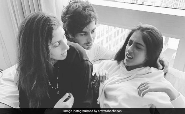 Shweta Bachchan Is Easy Target For In-House Trolls Navya Naveli And Abhishek