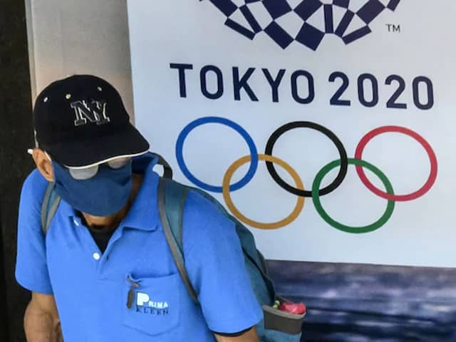"""Tokyo Olympics Organisers Say They """"Dont Have B Plan"""" For Another Postponement"""