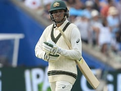 """""""Nobody Would Say No To India"""": Usman Khawaja Reacts To New Zealand, England Pulling Out Of Pakistan Tours"""
