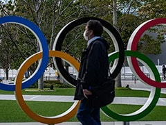 "Japan Virus Expert ""Pessimistic"" Olympics Can Be Held In 2021"