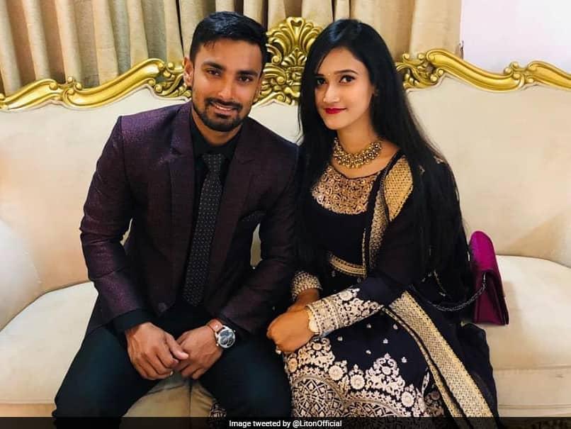 Liton Das' wife Devasri Biswas injured in gas cylinder blast