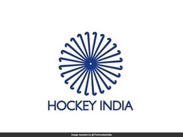 Hockey India Contributes Rs 25 Lakh In Fight Against Coronavirus Pandemic