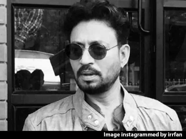 Actor Irrfan Khan Dies In Mumbai. He Was 53