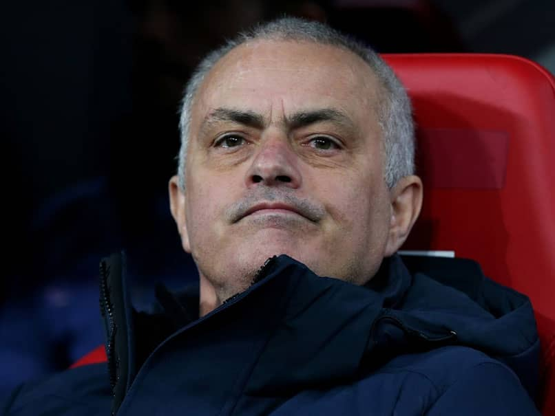 Coronavirus: Jose Mourinho Admits He Was In The Wrong Over Training Session