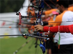 Pragati Choudhary, 16-Year-Old Archer, Selected In Indian Team After Recovering From Brain Stroke