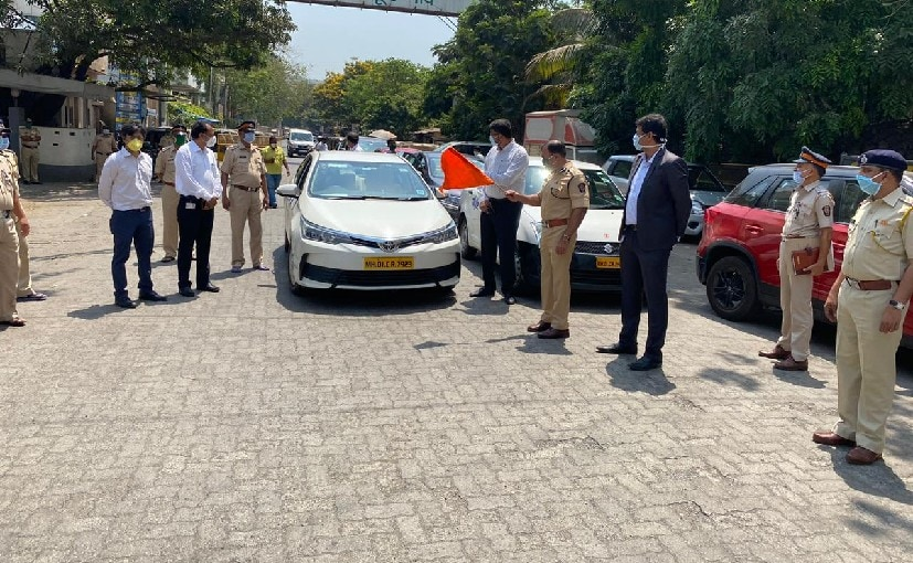 Coronavirus Lockdown: Mahindra Logistics' Alyte Expands Free Emergency Cab Services In 7 Cities