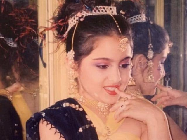 Ent Wrap: Sara Ali Khan's Throwback Picture, 3 Years Of Baahubali 2