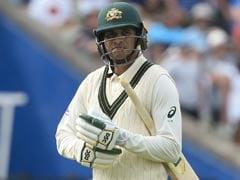 Cricket Australia Announces Central Contracts, Usman Khawaja Among Six Axed