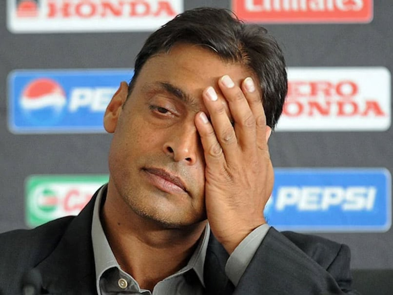 Defamation case filed against Shoaib Akhtar