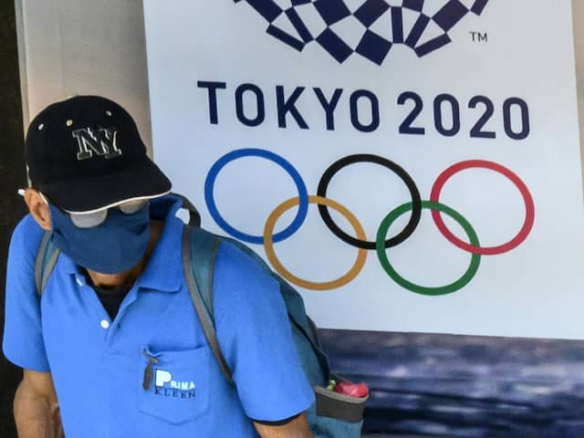 "Coronavirus: Tokyo Olympics ""Difficult"" If Pandemic Not Contained: Shinzo Abe"