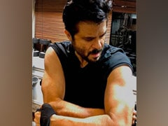 "Anil Kapoor, 63, Is Busy Working Out, While Rhea ""Googles <i>Biryani</i> Recipes"""