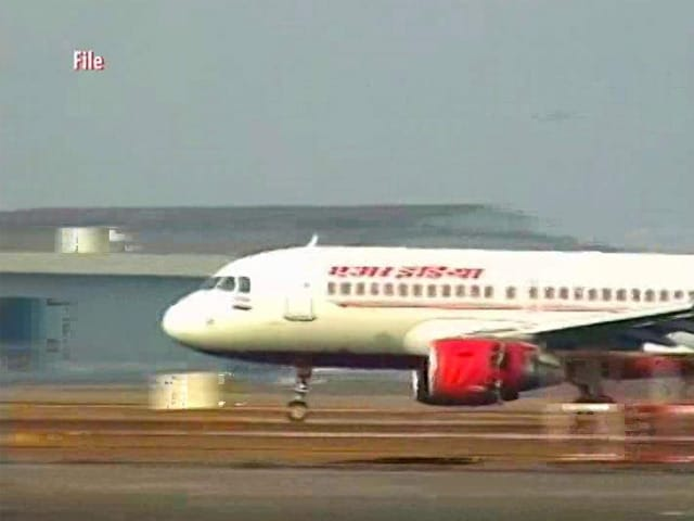 Video : Indian Aviation Sector Likely To Shrink: Asia Pacific Air Body
