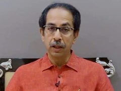 Won't Tolerate Moves To Finish Off Or Shift Bollywood: Uddhav Thackeray