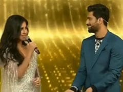 Trending: Salman Khan's Reaction To Katrina Kaif And Vicky Kaushal Flirting At An Award Show
