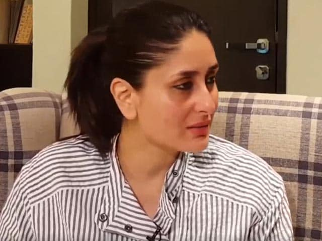 Irrfan Khan Fan Kareena Kapoor On Working With The Actor (Aired: March, 2020)