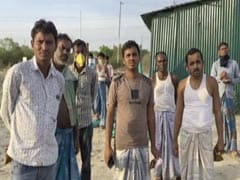 "Coronvirus India - ""We'll Die Of Hunger Before Virus Can Kill Us"": Migrant Workers"