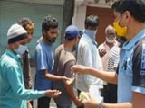 Video : Hyderabad Techie Turns Social Worker To Help The Poor Amid Lockdown