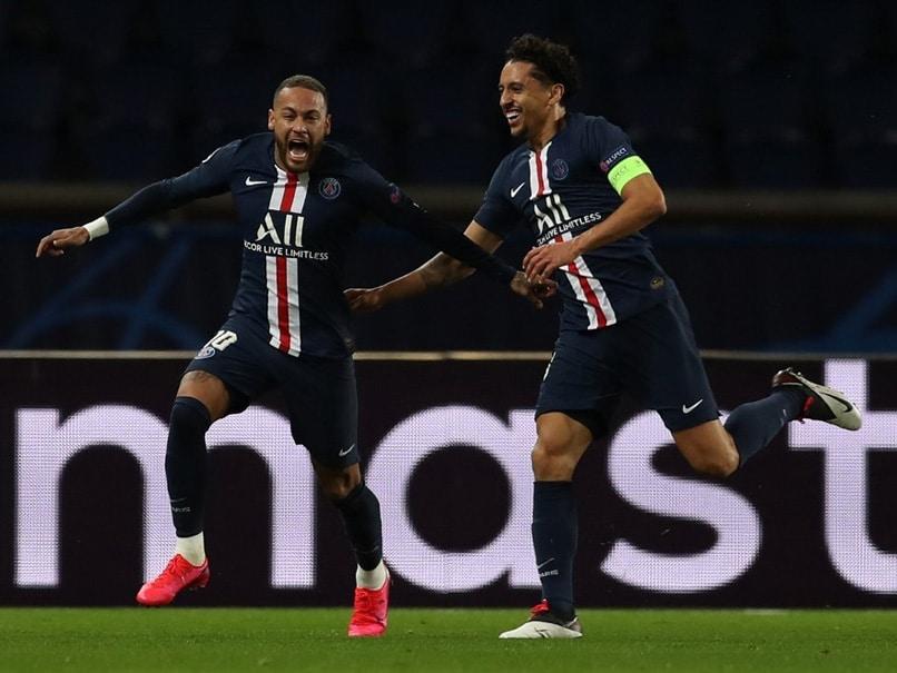 Coronavirus: PSG crowned Ligue