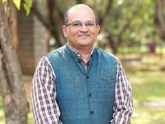 IIM Bangalore Finds Its New Director In Professor Rishikesha T. Krishnan