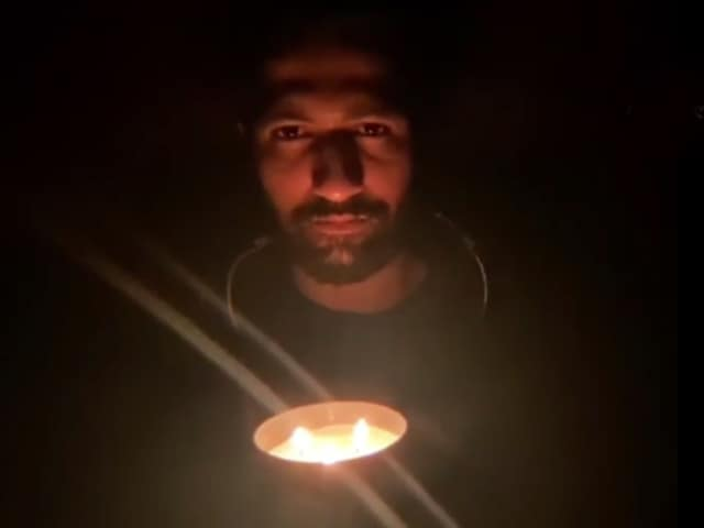 Video : Ent Wrap: Vicky Kaushal's Spooky Video, When Chris Hemsworth Was Chased By Indian Fan