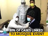 Video : Coronavirus Cases Cross 3,000 In India, 75 Deaths