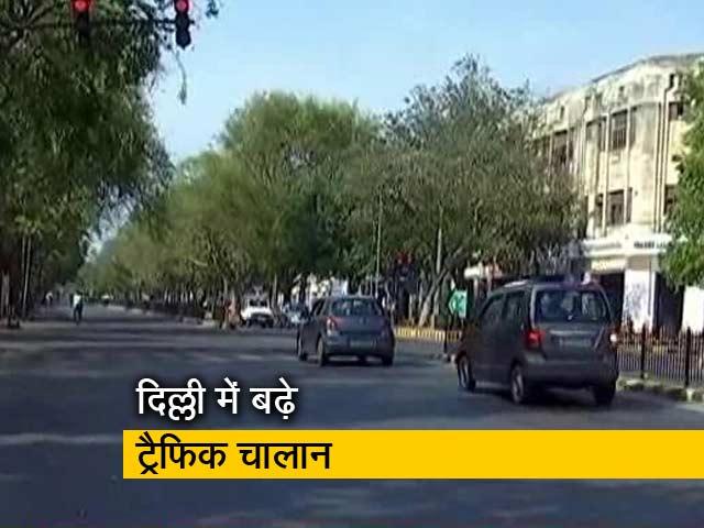 Videos : ट्रैफिक के जॉइंट CP एनएस बुंदेला ने कहा- नियम तोड़ने वालों को नहीं मिलेगी रियायत