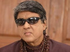 """Can't Let Anyone Murder <i>Shaktimaan</i> As Ekta Kapoor Murdered <i>Mahabharat</i>"": Mukesh Khanna"