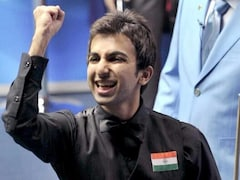 Pankaj Advani Defends Asian Title In His First Tournament In Two Years