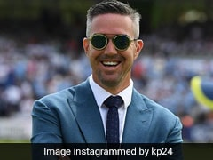 "Kevin Pietersen Asks ICC For Radical Change To Add ""Real Excitement"" To T20 Cricket"