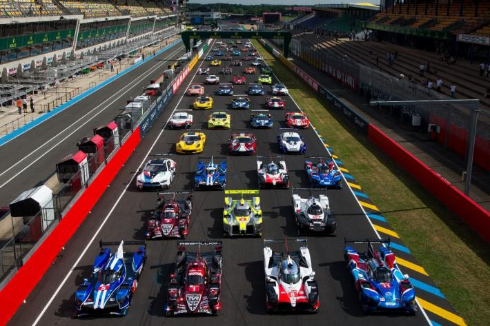 Coronavirus: 24 Hours Of Le Mans Announces New, Curtailed Schedule