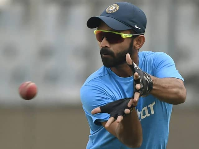 Ajinkya Rahane Open To Playing IPL In Empty Stadiums For Safety Of Fans