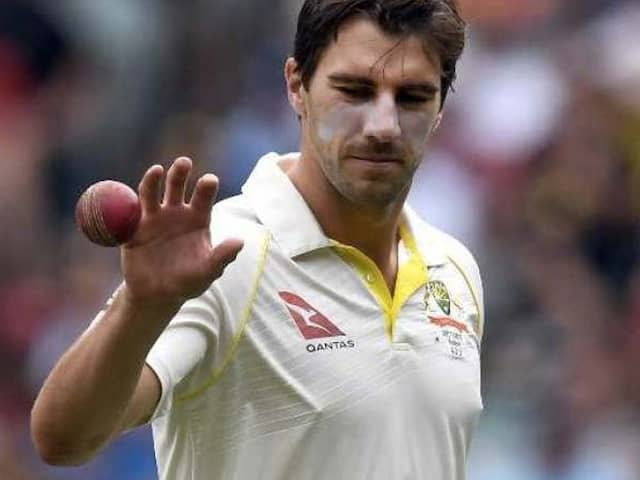 Pat Cummins Says Life Hasnt Changed Much Despite Record IPL Deal