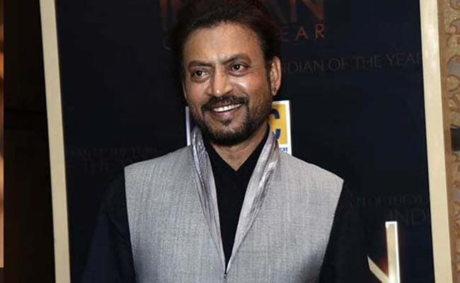 What Irrfan Khan?s Spokesperson Said This Morning Before His Death