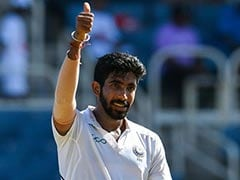 Jasprit Bumrah Lauds Healthcare Professionals On World Health Day