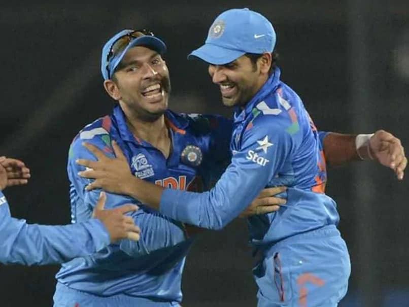 Yuvraj criticizes current culture in Indian team, says it lacks role models