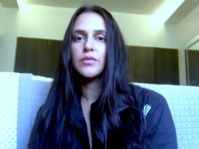 Video : Neha Dhupia On How To Keep Safe During COVID-19 Outbreak