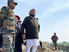 "Coronavirus - Amarinder Singh Points To The ""Only Good Thing"" Amid COVID-19 Crisis"