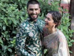 Why Ranveer Singh Complains About Deepika Padukone On Family WhatsApp Group