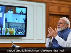 """""""Internet Is Meeting Room, Office Breaks With Colleagues History"""": PM"""