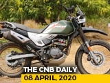 Video : BS6 Mahindra XUV300 Diesel Launch, BS6 TVS Sport Launched, Hero Extends  Warranty