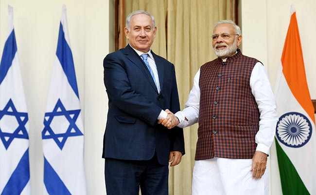 'Have To Jointly Fight Pandemic': PM On Netanyahu's 'Thank You' Tweet
